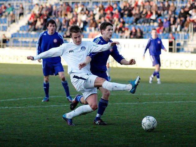 Nejlepším kanonýrem mužstva byl Aleš Chmelíček. Ani on se však v posledním utkání proti Příbrami neprosadil a i proto bude Slovácko také v příštím ročníku hrát jen II. ligu.