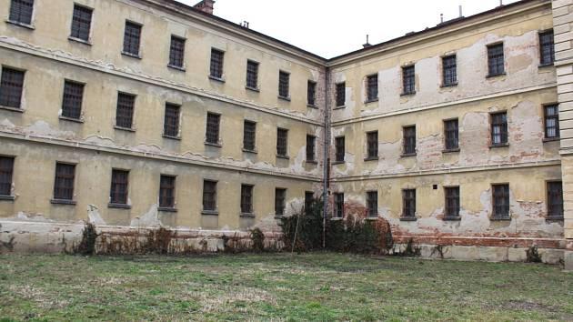 Věznice v Uherském Hradišti