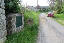 Řidič mazdy v Buchlovicích měl v době nehody 4,52 promile alkoholu v krvi.