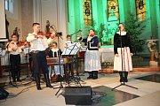 V sobotu 2. prosince uskutečnil ve Slováckém muzeu další díl ze série Vaříme v muzeu.