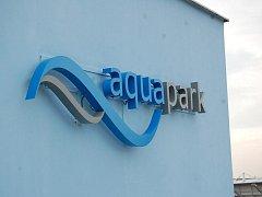 Aquapark v Uh. Hradišti. Ilustrační foto.