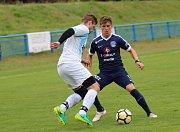 Fotbalisté  Slovácka na soustředění v Turecku absolvovali už několik tréninků a jeden přípravný zápas. Foto: www.fcslovacko.cz