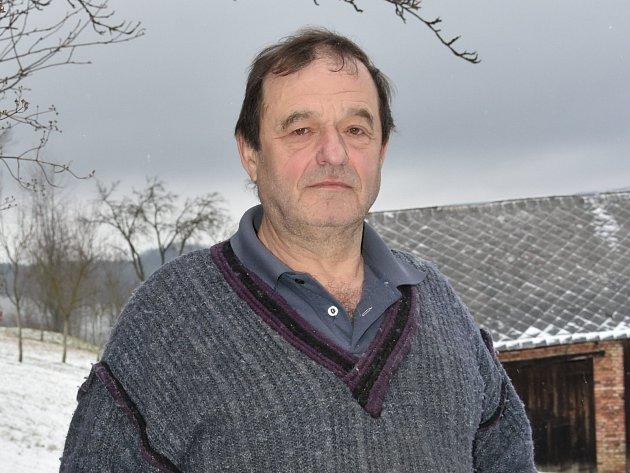 Josef Kubáník starší