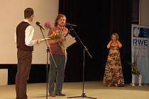 Zahajovací ceremoniál 37. ročníku Letní filmové školy v Uherském Hradišti