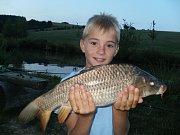 Soutěžní číslo 80 - Ondřej Madr, makrely, neměřeny, neváženy.
