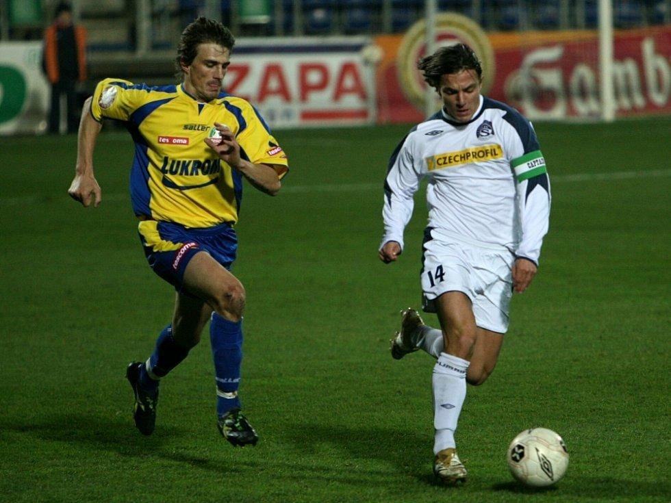 Bývalý fotbalista Slovácka, Slavie Praha nebo Slovanu Bratislava Milan Ivana