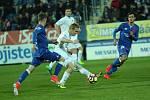 1. FC Slovácko - SK Sklavia Praha 0:2 (0:1)