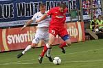 Zleva Petr Reinberk a Josef Kaufman.