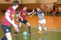 Bazooka CF Uherské Hradiště – AC Sparta Praha