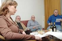 Odborná porota rozhoduje o udělení cen Největší z pierotů. Ilustrační foto.