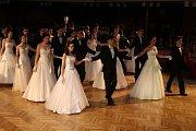 Ples Základní školy UNESCO  se konal už podesáté.