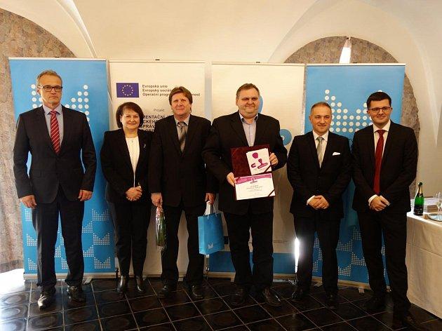 I letos se podařilo Bojkovicím získat první místo v oceňování nejpřívětivějších úřadů Zlínského kraje.