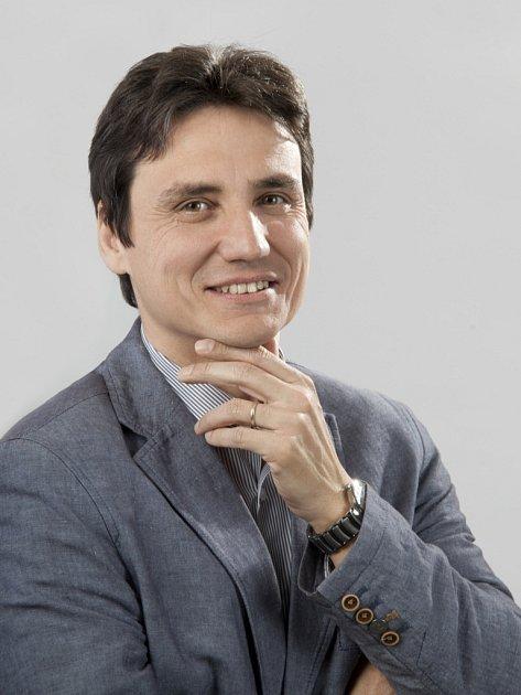 MUDr. Petr Sládek