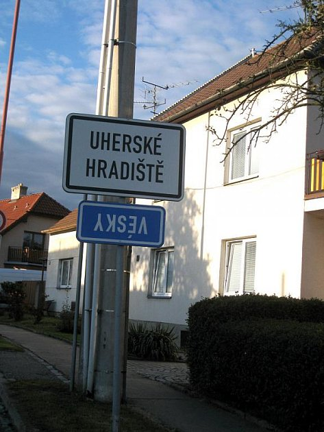 Fotopostřeh z Vések.