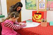 VBabicích si přišli o první adventní neděli na své dospělí i děti