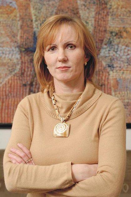 Libuše Uhersková v Merlinu šéfuje HR.
