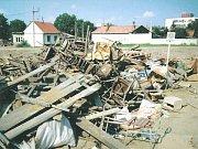 Uherský Ostroh 1997.