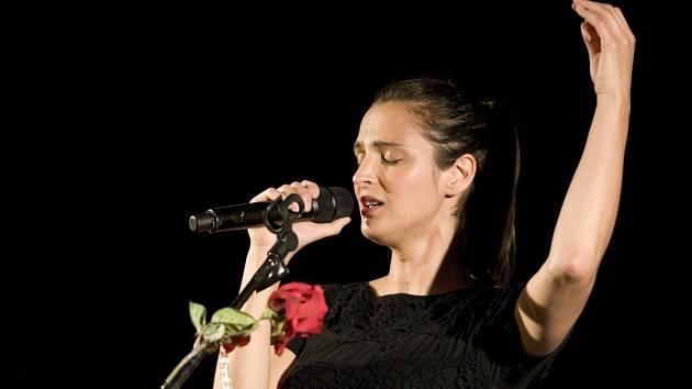 Jana Kirschner. Ilustrační foto.