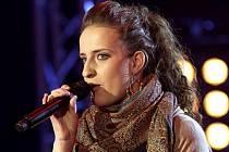 Osmnáctiletá talentovaná folkloristka z Uherského Hradiště Kristýna Daňhelová