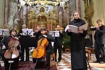 Výtěžek z benefičního koncertu Slováckého komorního orchestru poputuje do Uherskohradišťské nemocnice