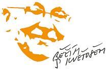 Logo prvního ročníku akce Běžím s Květošem.