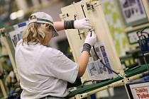 Některé firmy v regionu musí omezovat provoz kvůli nižšímu odbytu jejich výrobků.
