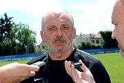 Přípravný zápas: 1. FC Slovácko – MFK Skalica 0:3