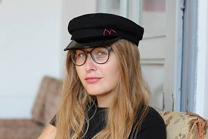 Studentka Markéta Jasanská