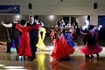 Hlavním hřebem plesu města Kunovice bylo představení nové knihy