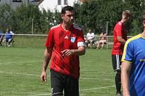 Fotbalisté Babic si ve 12. kole připsali jednoznačné vítězství.