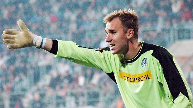 Petr Drobisz.