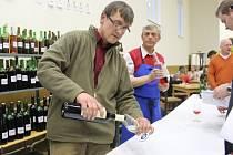 Výstava vín v Uherském Hradišti – Sadech