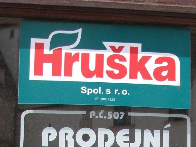 Potraviny Hruška. Ilustrační foto