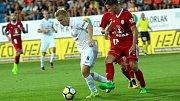 1. FC Slovácko - Sigma Olomouc