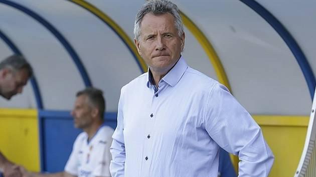 Známý trenér František Komňacký už fotbal sleduje pouze zpovzdálí