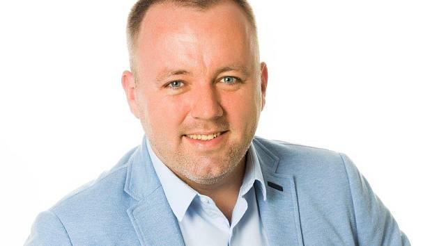 Michal Dvouletý