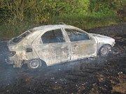Požár u Jalubí