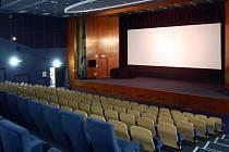 Zajímavého regionálního primátu se podařilo dosáhnout městu Uherský Brod, když v pondělí 27. prosince zahájilo zkušební provoz nově zrekonstruovaného kina Máj, které má ve své standardní nabídce také 3D projekci.