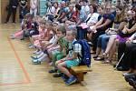 Zahájení školního roku na Základní škole Uherské Hradiště - Jarošov