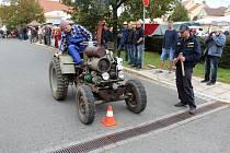 Traktoriáda