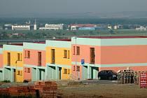 Hlad po novém bydlení na Uherskohradišťsku neutuchá.