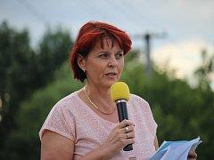 Jana Rýpalová. Ilustrační foto.