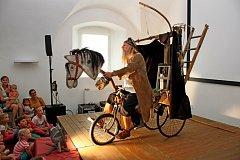 Ktradičním akcím Matice velehradské patří její srpnová pouť se mší i zábavou.