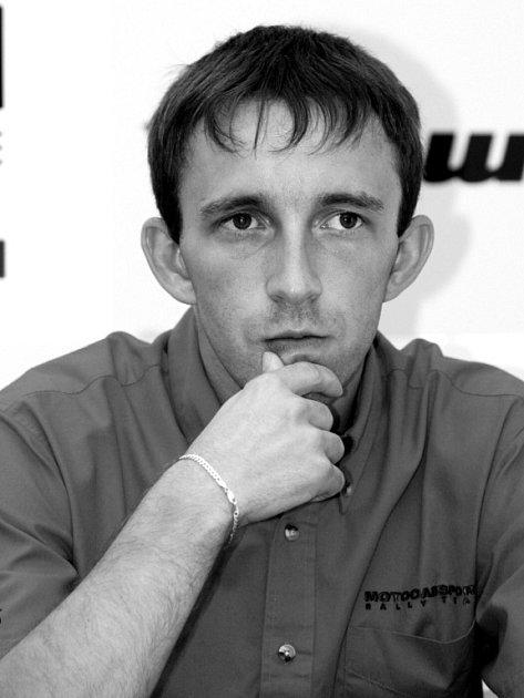 Antonín Tlusťák.