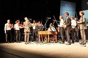 Při oslavě 760 let existence města Uherské Hradiště ocenili entomologa Alberta Gottwalda a muzikanta Františka Ilíka.