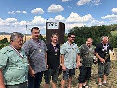 Olympiádě Východního Slovácka dominovali střelci z Vlčnova