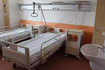 Centrální objekt chirurgických oborů v Uherskohradišťské nemocnici byl v pátek 10. října slavnostně představen.