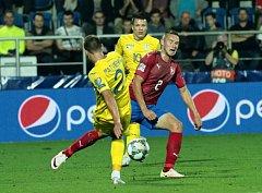 Česko - Ukrajina.