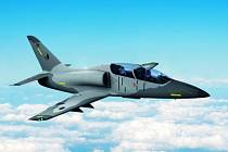 Kunovická firma spolupracuje na výrobě čtyř prototypů L-39NG.