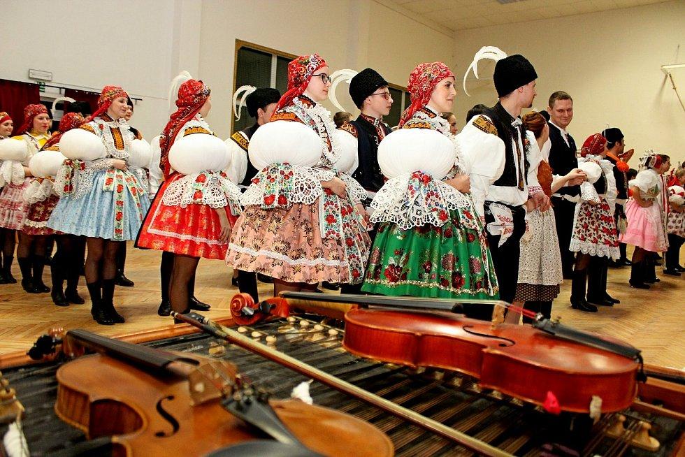 Lidé na Slovácku přijdou vprvním pololetí letošního roku o košty vín, slivovice i o bály.